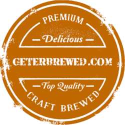 Get Er Brewed Blog