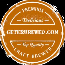 Get Er Brewed Blog