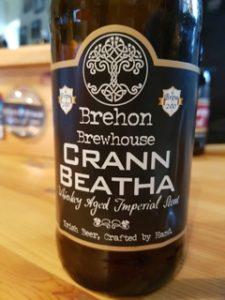 Brehon Brewhouse Crann Beatha