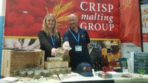 Crisp Malt
