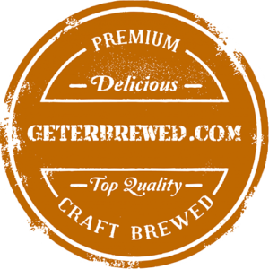 geterbrewed logo