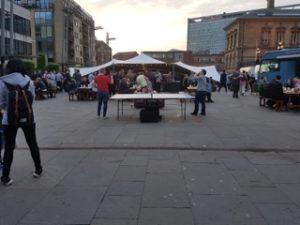 Belfast beer festival Geterbrewed