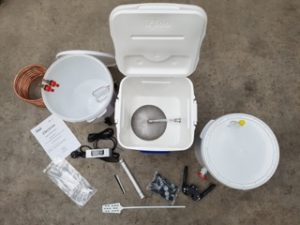 Geterbrewed All Grain Starter Kit