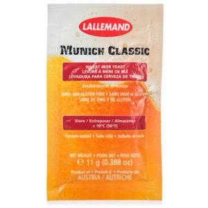Munich Classic Yeast