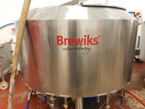 Brewiks Mix Mashing Vessel
