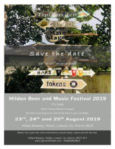 Hilden Beer Festival 2019