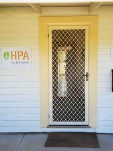 HPA Tasmania