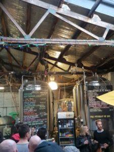 Moondog brewery