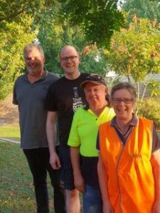 Rostrevor Hop Farm Managers