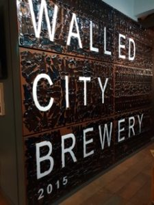 walled city brewery blog