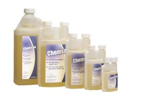 Chemsan Starsan substitute