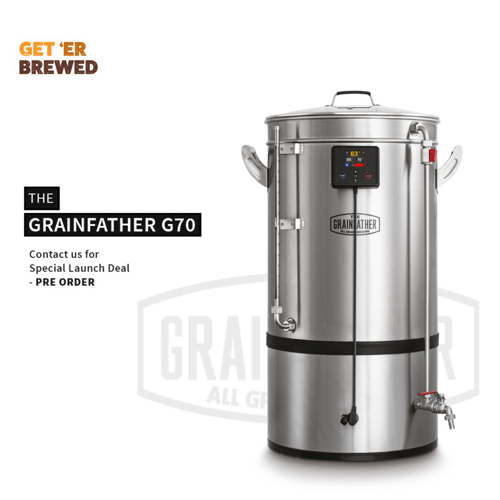The Grainfather G70