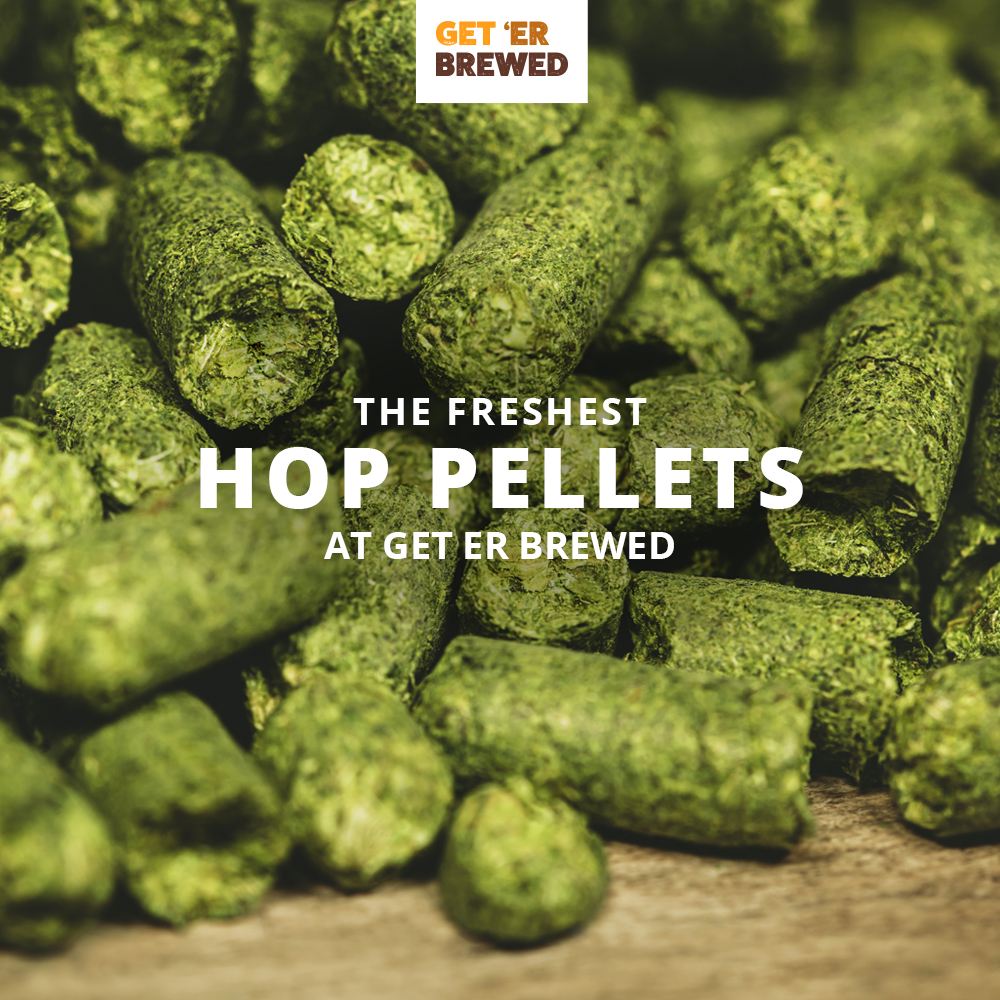 Hop Flavour Compounds