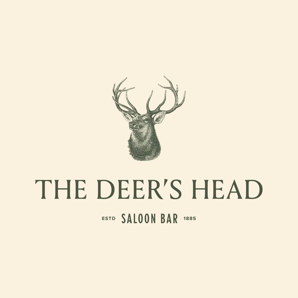 The Deer's Head Saloon Bar Belfast