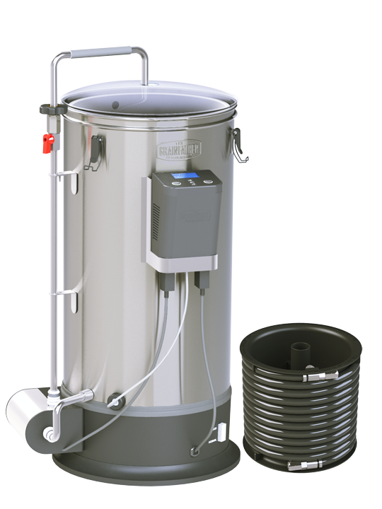 grainfather all in one brew system