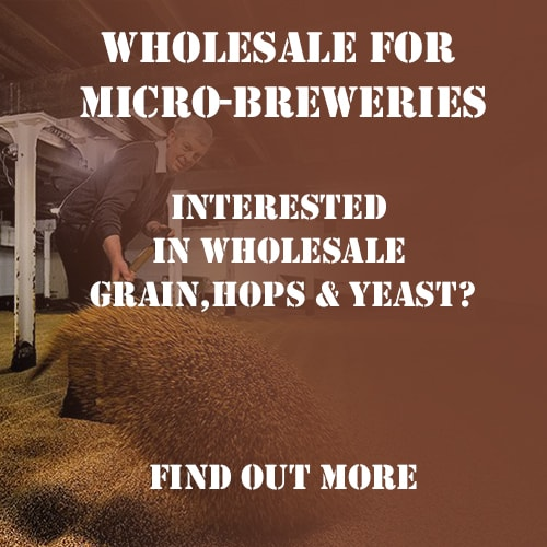 Interested in Micro-brewery Wholesale?