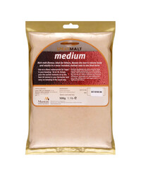 Muntons Foil Pack Spraymalt Medium 500grm