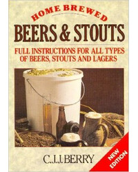 Home Brewed Beers & Stouts