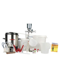 Starter Kit Superior ELECTRIC for Malt Kits