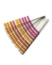 pH stripes 5.2-6.8 (beer) 20 sheets