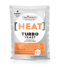 Still Spirits Heat Turbo Yeast (138g)