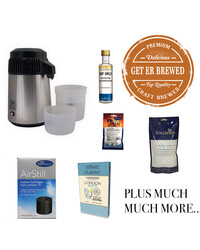 Air Still Gin Botanicals Bundle - Starter Kit