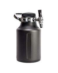 GrowlerWerks uKeg Go 64 - Tungsten 1.9L