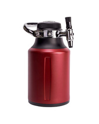 GrowlerWerks uKeg Go 64 - Chilli 1.9L