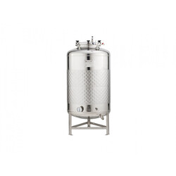 625 litre Stainless Steel Pressure Tank