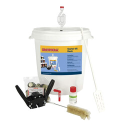 BREWFERM Starter's Kit BASIC