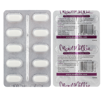 Mad Millie 4l Vegetarian Rennent Tablets